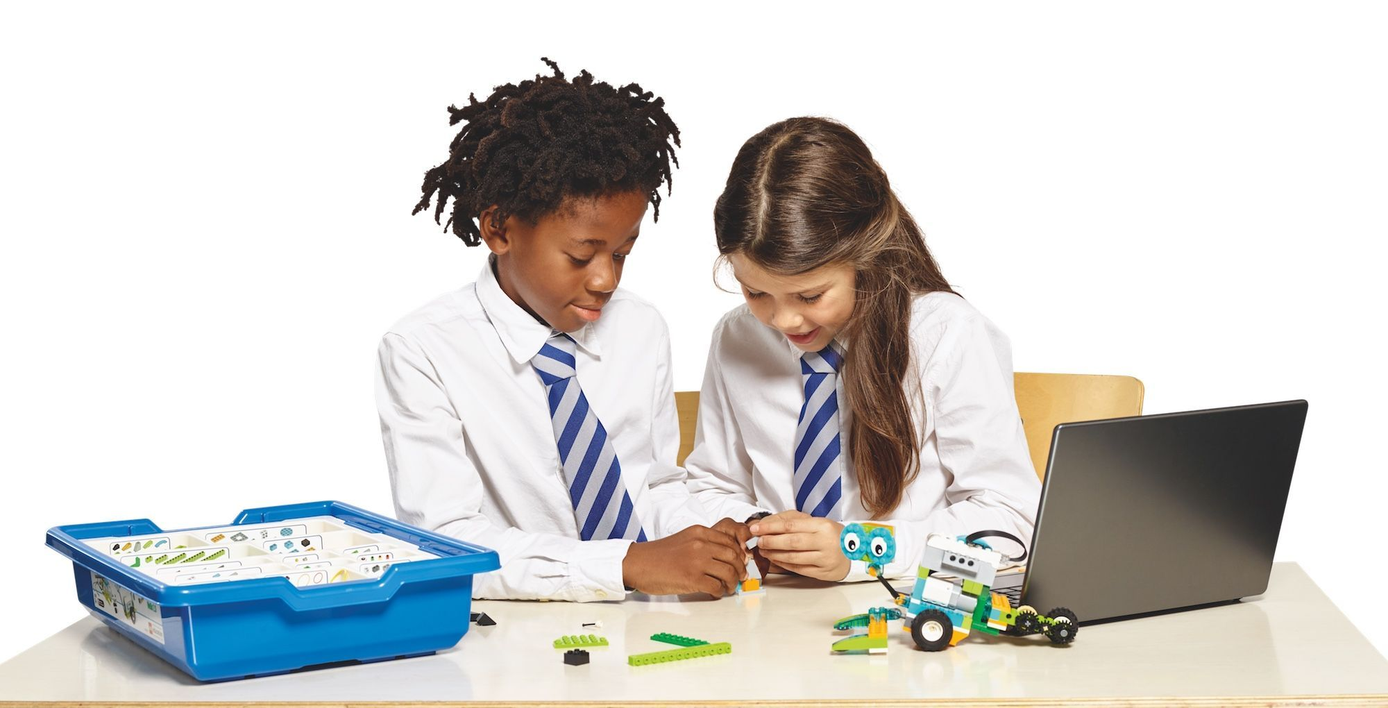 LEGO Education WeDo 2.0 in the classroom