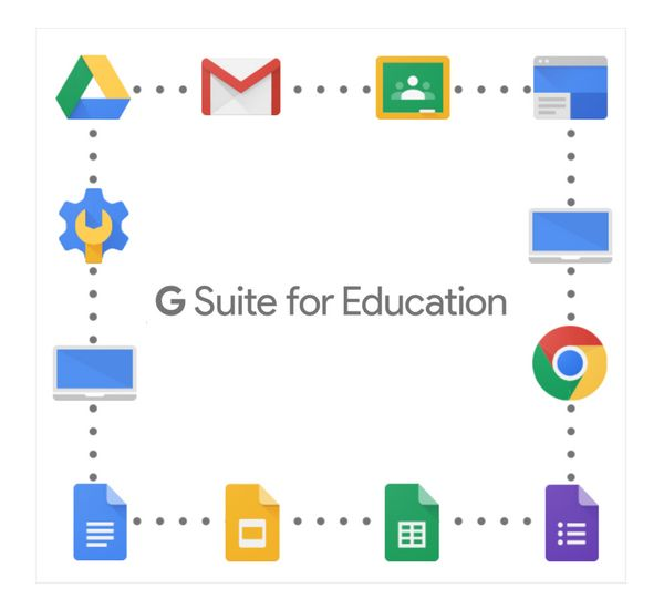 Google for Education | Your complete technology solution provider