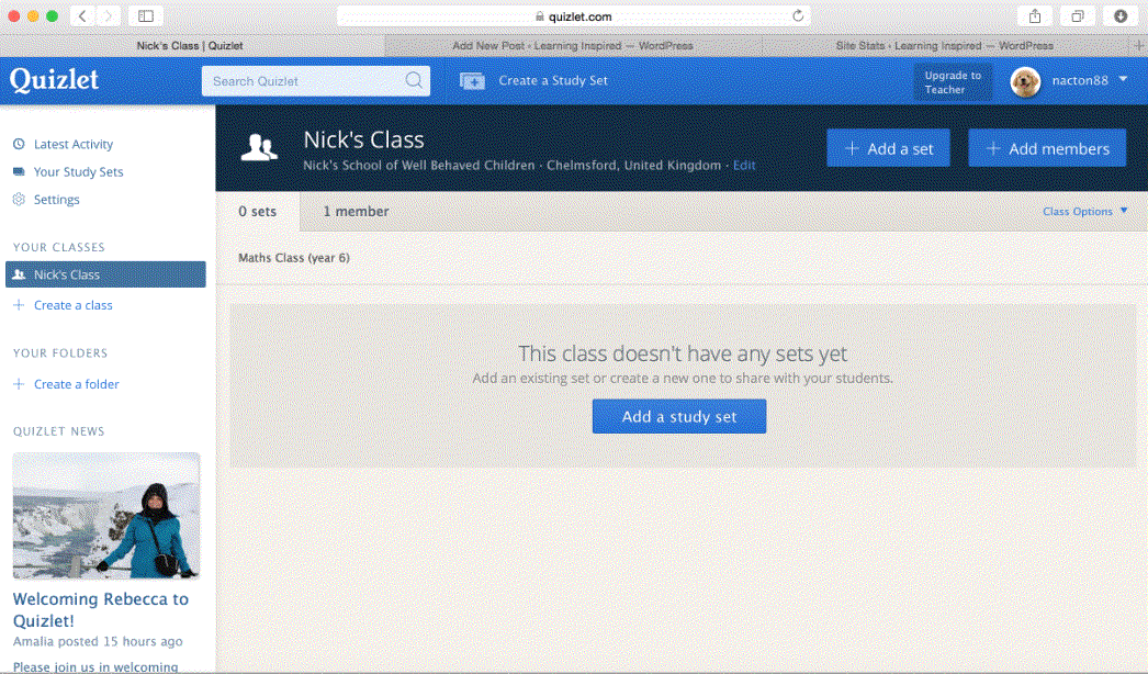 10 Ways of using quizlet in the classroom | Your complete technology