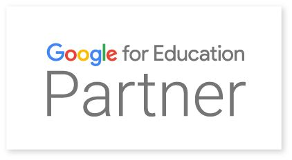 Google for Education | Your complete technology solution