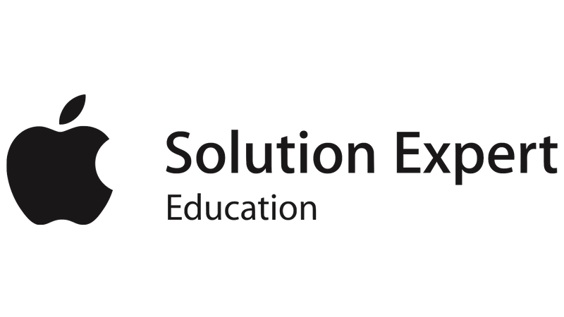 Apple solutions expert education