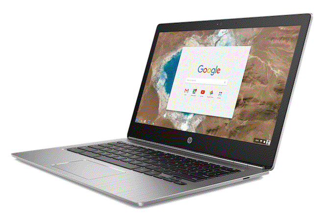 Google Chromebook for business