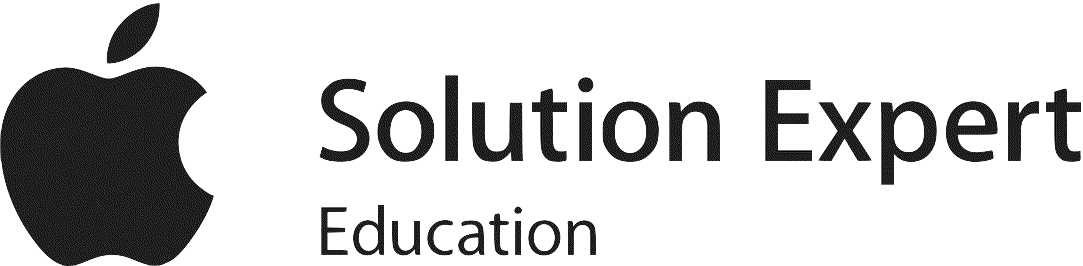 Apple Solution Expert Education